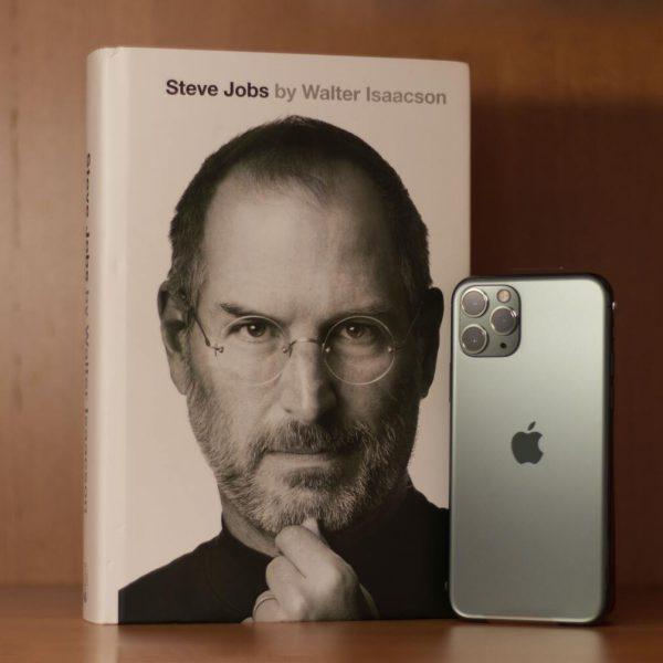 パソコンって何のためにあるの?〜Appleスティーブ・ジョブズの想い「crazy ones(クレイジーワン)」とは〜