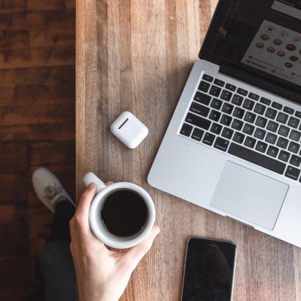 憧れの仕事スタイルをどうやって形にしていくか?〜フィットネスインストラクターからWebの世界へ〜