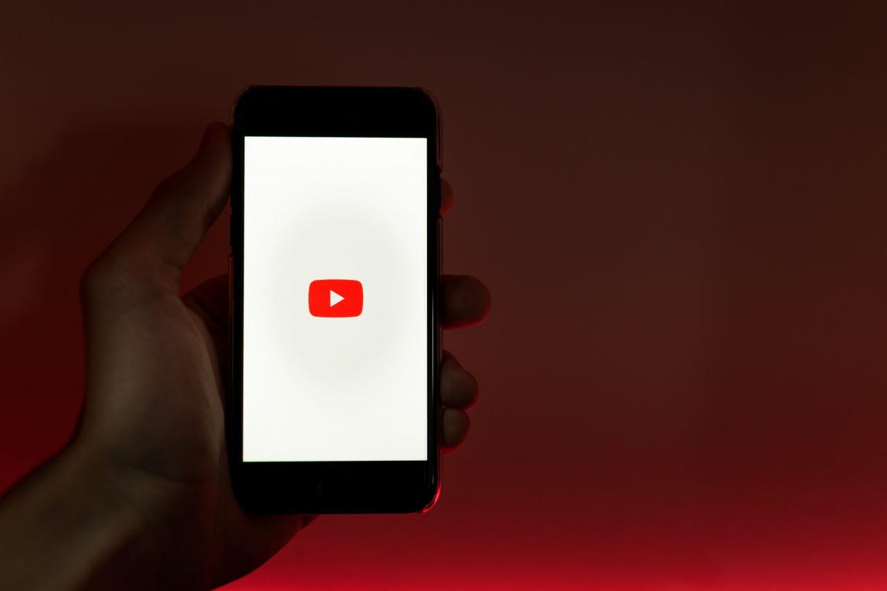 YouTube,アニメーション